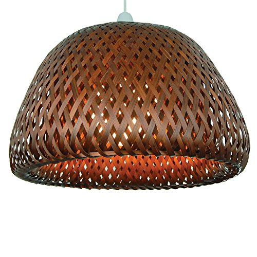 The Bamboo Lamp The Best Amazon Price In Savemoney Es