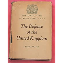 The Defence of the United Kingdom