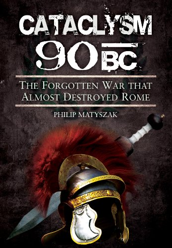 Cataclysm 90 BC Cover Image