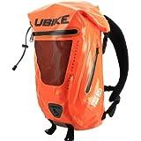 Sac à dos Ubike Easy Pack + Tout Orange