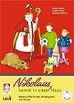 Nikolaus, komm in unser Haus: Werkbuc...