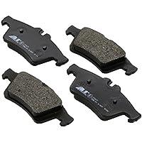 ABS All Brake Systems bv 37477 Pastiglie (Gt Freno Posteriore)