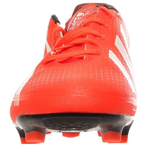 Adidas F30 Trx Fg ferme terrain de football Crampons (6.5) Infrared/White/Black