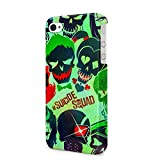 Suicide Squad Hard Snap-On Protective Case Cover For Iphone 4 / Iphone 4S