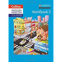 Cambridge Primary English as a Second Language Workbook: Stage 3