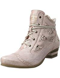 Mustang Damen 1187-502 Combat Boots