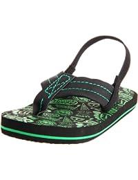 Sanuk Kids Kickstart, Unisex Kids' Flip Flop Sandals