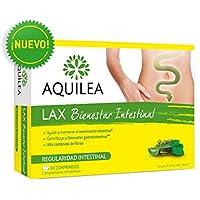 Aquilea lax bienestar intestinal 30 comprimidos.