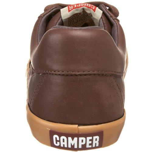 Camper Pursuit 18393-012 Baskets Homme Marron