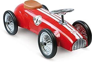 Vilac - 1112 - Camión - Carreras de coches - Rojo