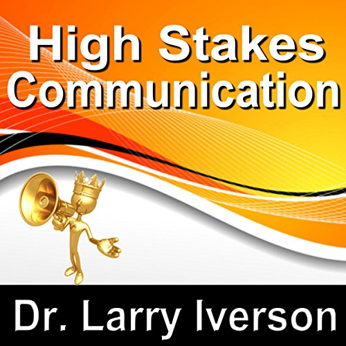 High Stakes Communications  Audiolibri