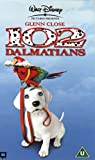 Picture Of 102 Dalmatians (Live Action) [VHS] [2000]