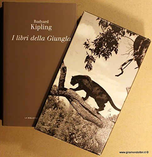 I libri della giungla
