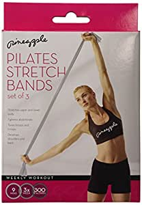 Pineapple Women's Stretch Bands