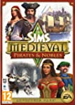 The Sims medieval : pirates and noble...
