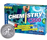 Chemistry C500 (V 2.0) (Exploration)