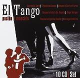 Tango: Pasion Y Emocion