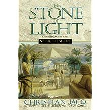 The Stone of Light (Nefer the Silent, Volume 1)