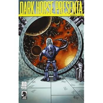 Dark Horse Presenta: 5