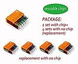 ColorJoy PGI-570XL CLI-571XL Brand Tout Neuf Cartouches d'encre Compatible pour...
