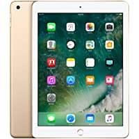 Apple iPad 32 GB Gold Tablet – Tablets (24,6 cm / 9,7 Zoll), 2048 x 1536 Pixel, Multi-Touch, 264 ppi, Apple, A9