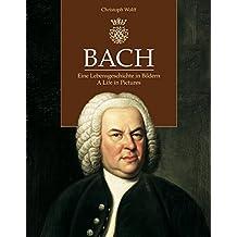 Bach. Eine Lebensgeschichte in Bildern -Bach-Dokumente, Band 9-. Buch, Werkausgabe. Johann Sebastian Bach. Neue Ausgabe sämtlicher Werke. Revidierte Edition (NBArev) 5 (Supplement)