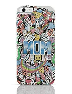 PosterGuy iPhone 6 / iPhone 6S Case Cover - My Mom Is Wow | Designed by: Artiliciouslyyours