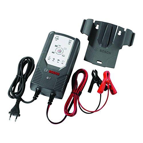 Chargeur de batterie de voiture Bosch