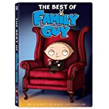 The Best of Family Guy: The Classic Episode Collection