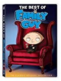 The Best of Family Guy: The Classic Episode - Best Reviews Guide