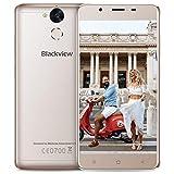 Blackview P2-6000mAh batería Smartphone Libre Dual SIM 4G (Octa Core, 4GB RAM, 64GB ROM,...