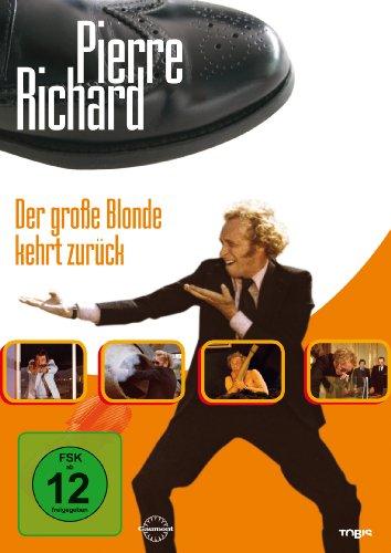 Bild von Der große Blonde kehrt zurück