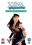 Xena: Warrior Princess: Complete - Series 1-6 [DVD]