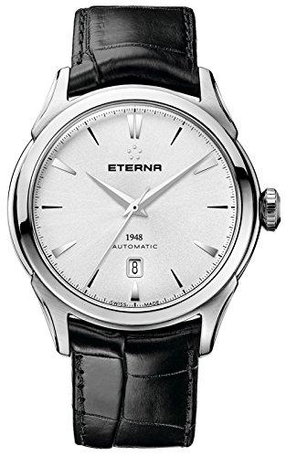 Eterna 1948 orologi uomo 2950.41.11.1175