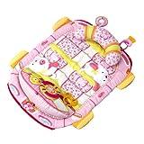 Pretty In Pink Tummy Cruiser
