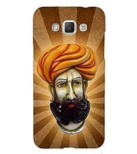 Print Masti Designer Back Case Cover for Samsung Galaxy Grand Max G720 (Art Handmade Indian Handicraft Rajasthani)
