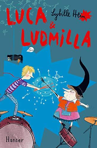 (Luca und Ludmilla)
