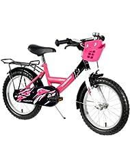 HUDORA  Kinder-Fahrrad, 16 Zoll