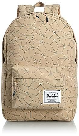 Herschel Casual Daypack, 18 cm, 20 Liters, Khaki Sequence 10001-00586-OS