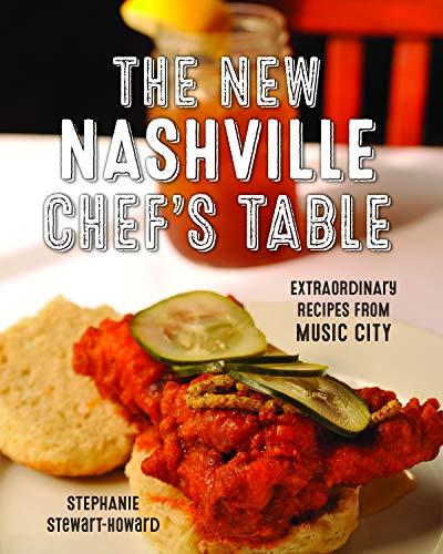 New Nashville Chef's Table