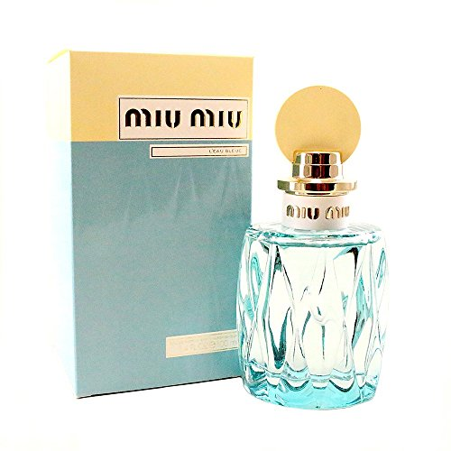 Miu Miu L'Eau Bleue Eau de Parfum 100 ml