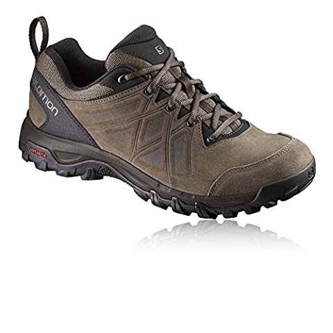 BUTY SALOMON EVASION 2 LEATHER 394510 - 43