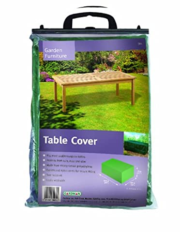Rectangular Patio Table Cover