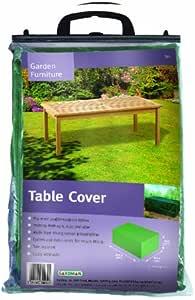 Verde Gardman 32212 Telo di copertura impermeabile per Tavolo 69 x 203 x 102 cm