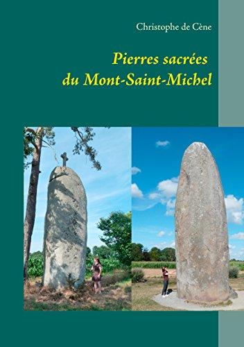 Pierres sacrées du Mont-Saint-Michel