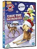 Wonder Pets: Save The Reindeer [DVD]