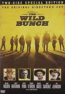 Wild Bunch [Import USA Zone 1]