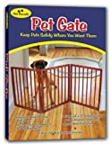 Best Dog Gate - Pet Parade Folding Pet Gate Review