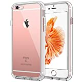 iPhone 6s Plus Case, JETech Apple iPhone 6s/6 Plus Case 5.5 Inch Bumper