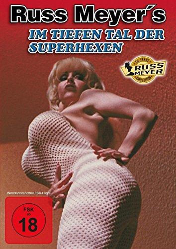 Russ Meyers Im tiefen Tal der Superhexen (Kinoedition)